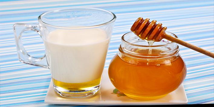 Honey-and-milk-pack