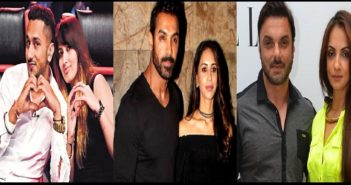 Beautiful Wives Of These 6 Bollywood Celebrities Are Still Unknown To The World