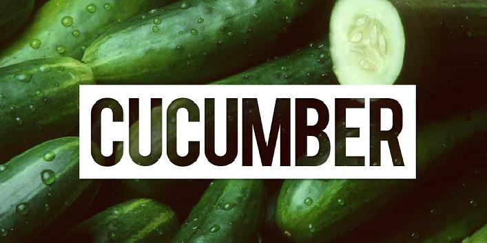 Cucumber-Pack