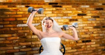 Top 5 fitness tips for brides to be
