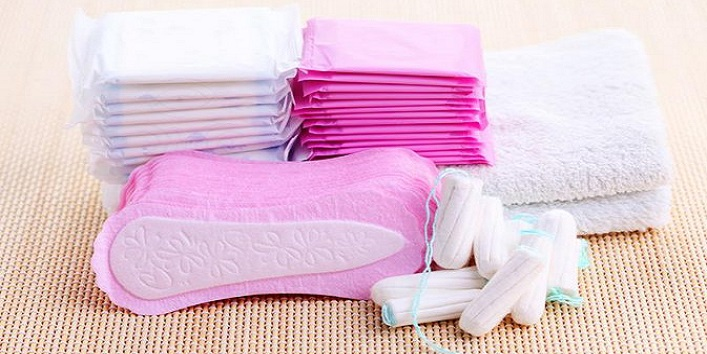 Change Your Sanitary Pads Time To Time