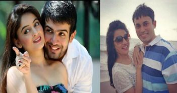 Indian TV Celebs Who Got Married Secretly