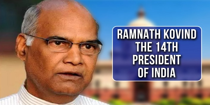 Second Dalit to become President