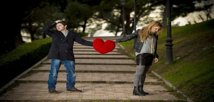 RELATIONSHIP CORNER: 7 Signs Show That Your Relationship Is Going Nowhere