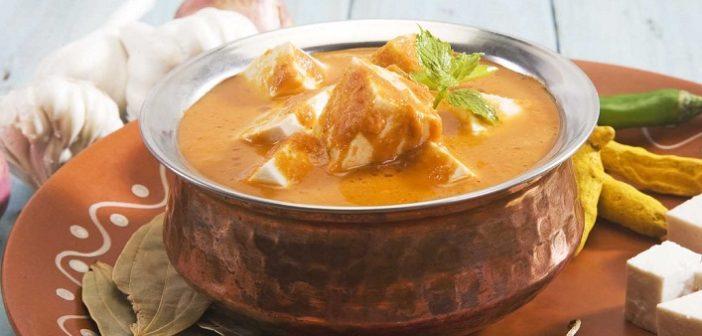 JAIN STYLE RECIPE: How To Make Paneer Makhani At Home