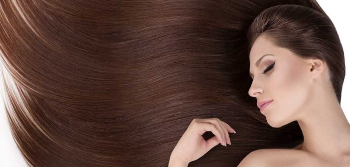 Top 9 Amazing Rules For Healthy And Beautiful Hair