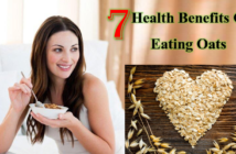 health benefits of eating oats