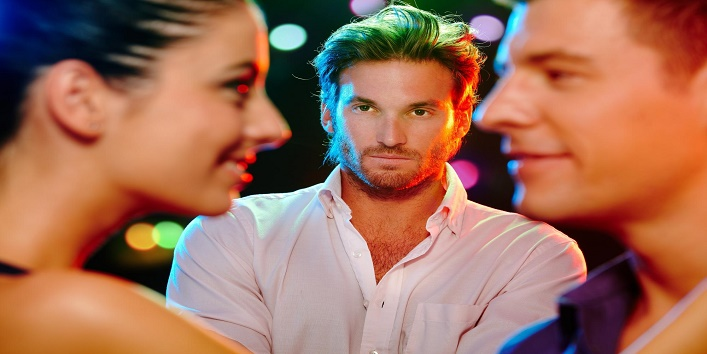How to handle your ex dating someone else