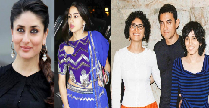 Bollywood stepmoms who love their stepchildren