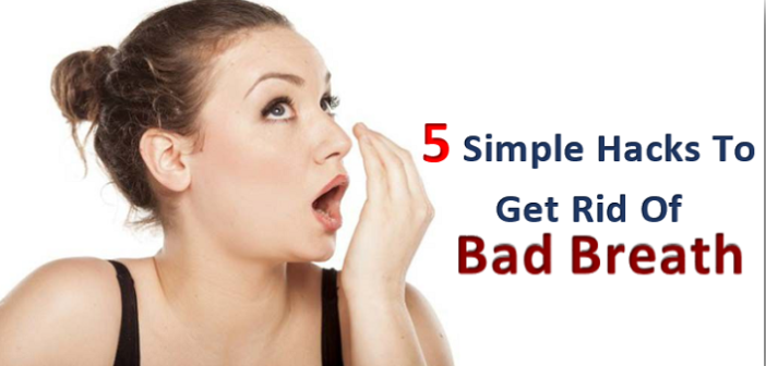 5 Amazing Tips To Make Your Breath Smell Good