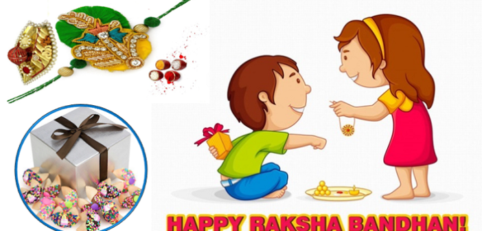 Best Online Stores Where You Can Buy Gifts This Raksha Bandhan!