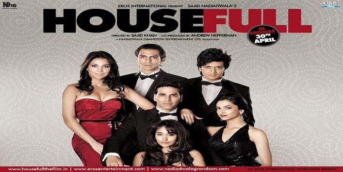 Housefull-series