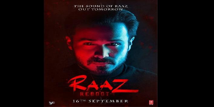 Raaz-series