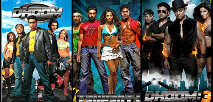 6 Bollywood Movie Series That Should Have Stopped After The One!