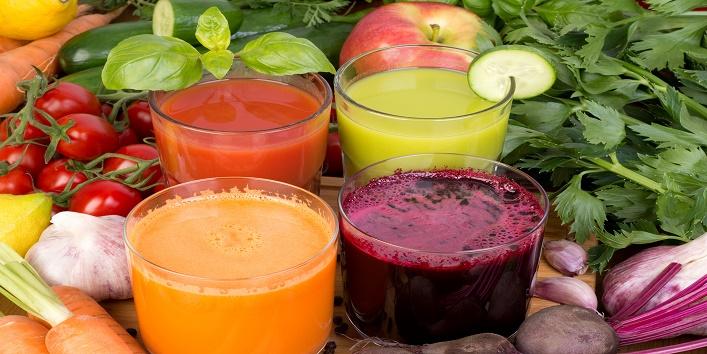 Vegetable-juices