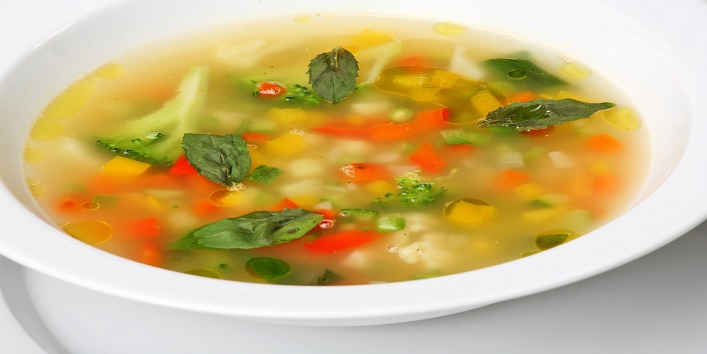 Vegetable-soups