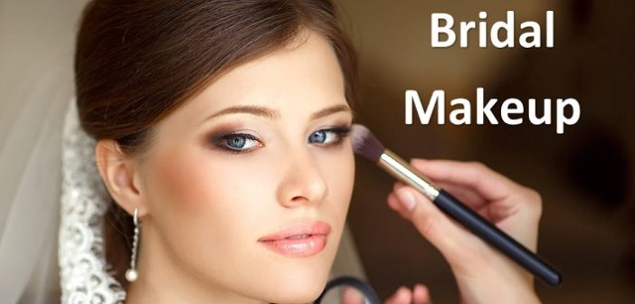 9 Easy Steps To Do Flawless Makeup For Wedding