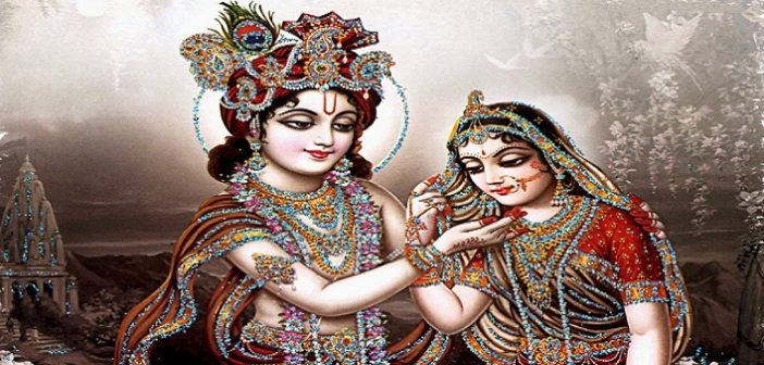 5 Love And Life Lessons Modern Couples Can Learn From Radha-Krishna Story!