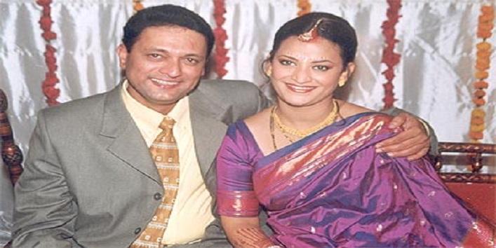 Rinku Dhawan and Kiran Karmarkar