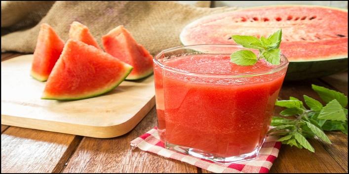 Watermelon-juice-and-cumin-seeds-face-mask
