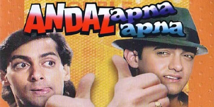 Andaz-Apna-Apna