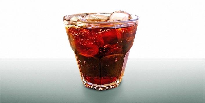 Avoid diet sodas