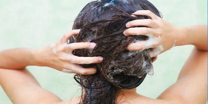 Conditioner makes your hair oily