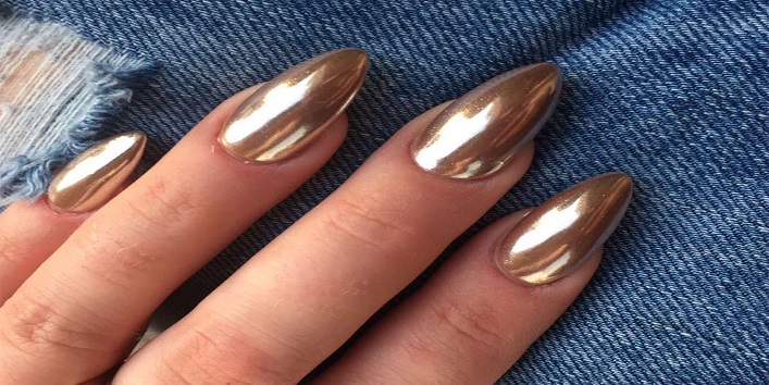 Copper chrome