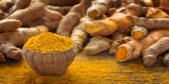 using turmeric to lighten dark underarms
