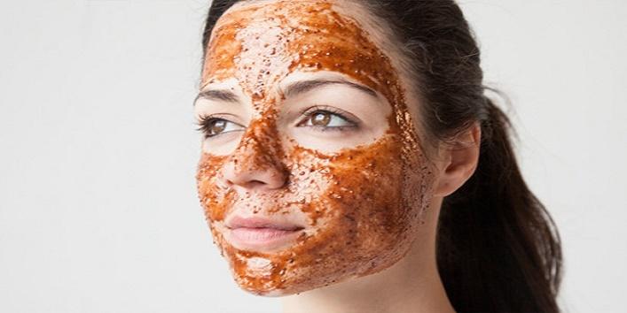Cinnamon-mask