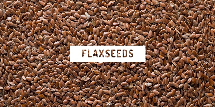 how flax seeds help in weight loss?