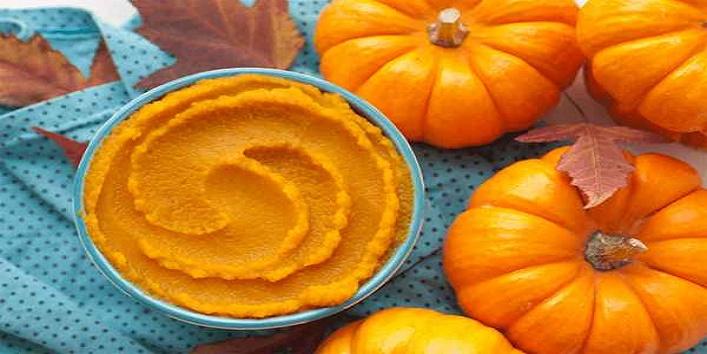 Pumpkin-mask