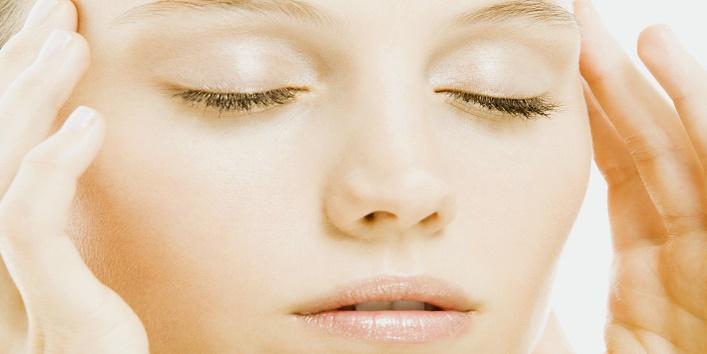 Massage-your-face
