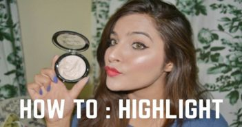 7-Common-Questions-On-How-To-Apply-Highlighter-cover
