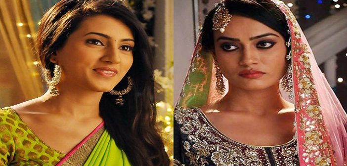 8 TV Celebs Who Are Good Friends In Real-Life But Play Enemies On-Screen