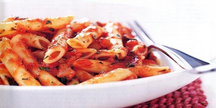 Red-sauce-pasta