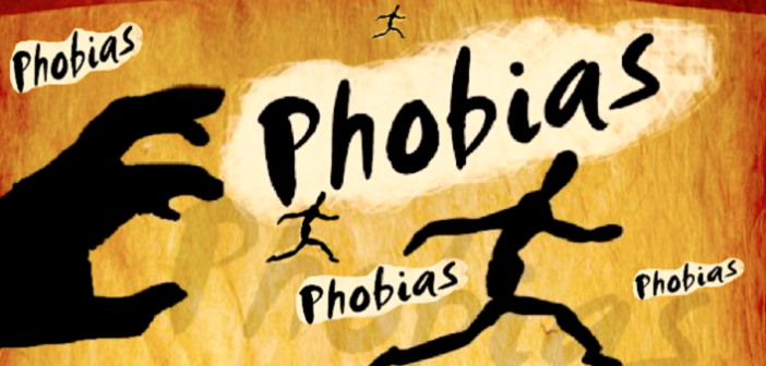 8 Strange Phobias That You Did Not Know About