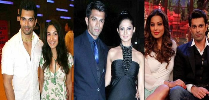 6 Popular B-Town Celebs Who Tied the Knot Thrice