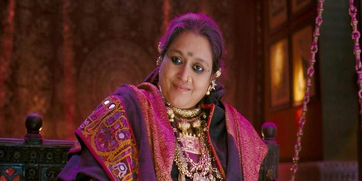 Supriya-Pathak