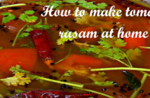 How-to-make-tomato-rasam-at-home