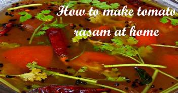 How-to-make-tomato-rasam-at-home