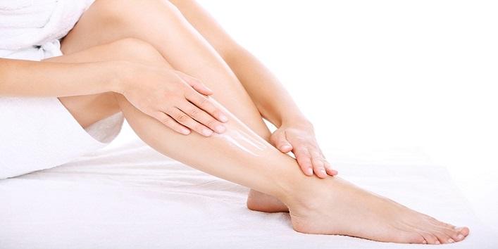 Overnight moisturization plays the key role