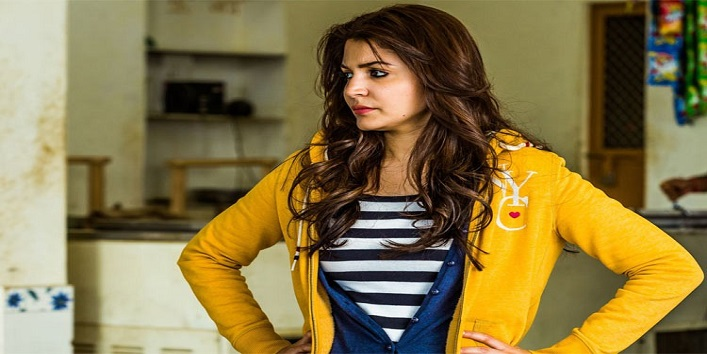Meera from NH10
