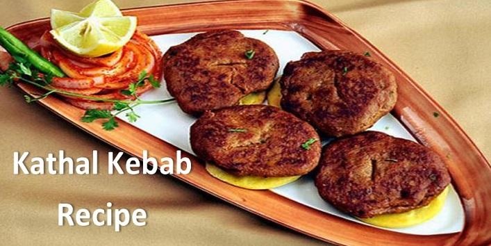 kathal kebab