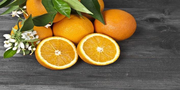 Oranges-to-prevent-common-cold