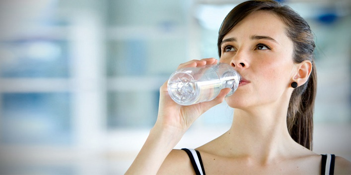 Water-for-hydration