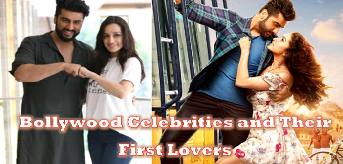 Bollywood Gossip: 7 Bollywood Celebrities and Their First Lovers