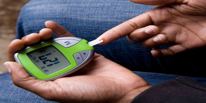 Controls blood sugar level