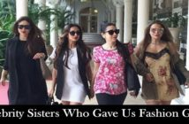 Celebrity Sisters Who Gave Us Fashion Goals