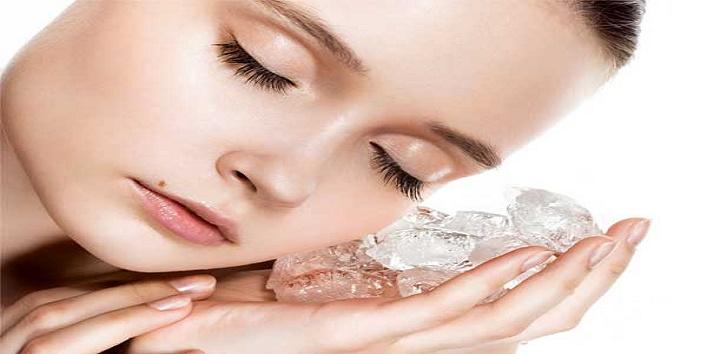 Treat-acne-with-ice